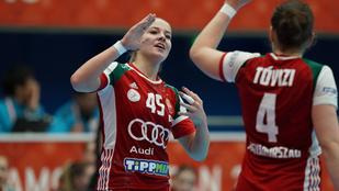 Zöld utat kapott a női kézilabda Európa-bajnokság