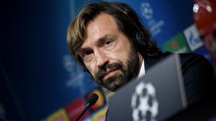 Pirlo tökéletes hozzáállást vár játékosaitól az FTC ellen
