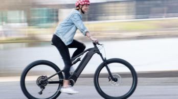 Mostantól lehet pályázni az e-bringák megvásárlásának a támogatására, itt vannak a részletek
