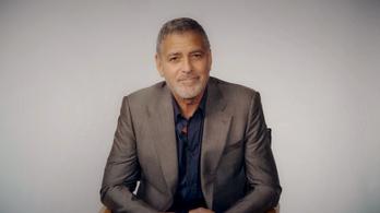 Az Orbán-kormány szerint már George Clooney is Soros György politikai szándékát hajtja végre