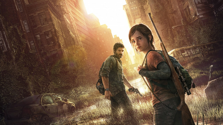 The Last of Us (Forrás: Sony)