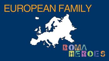 Roma színészek jöhetnek a nappalinkba a karantén idején