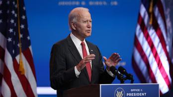 Joe Biden megnevezte a jelöltjeit a külpolitikai és biztonsági posztokra