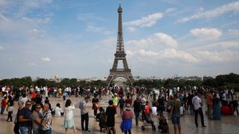 Tizenhárom hónapig tartja távol a turistákat a terrorveszély