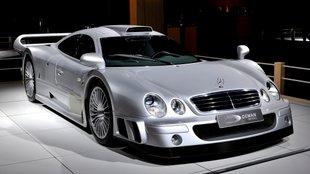A legdurvább utcai Mercedes születése