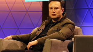 Elon Musk megelőzte Bill Gatest a leggazdagabbak listáján