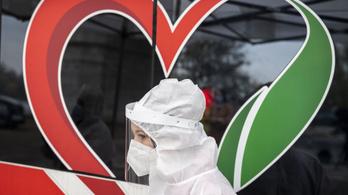 Koronavírus: négyezer felett a magyarországi halottak száma