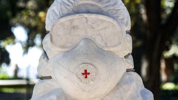 Már 50 ezer felett jár a koronavírus halálos áldozatainak a száma Olaszországban