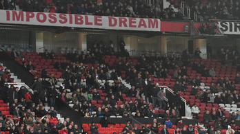 Az angol klubok örülnek, hogy visszatérhetnek a nézők
