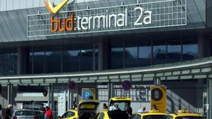 Újra a Főtaxi nyerte a Budapest Airport taxis személyszállítási tenderét