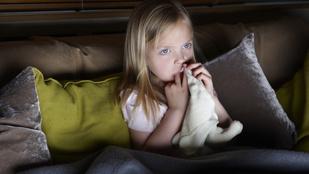 Ezzel a játékkal segítsd a gyereket, ha sokat szorong vagy fél