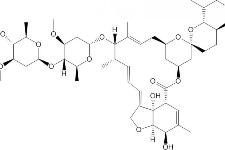Ivermectin: új jelölt a SARS-CoV-2/COVID-19 ellen.
