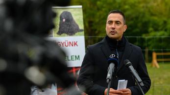 A magyar miniszteri biztos letöltendőt adna az állatkínzóknak