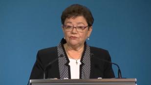 Müller Cecília: műegyetemistákat is bevonnak a tesztelésbe az orvostanhallgatók mellett