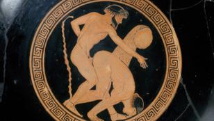 Borssal bekent pénisz és egyéb bizarr szexuális szokások a régmúltból