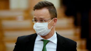 Szijjártó Péter: ösztöndíjprogrammal támogatjuk a magyar identitást