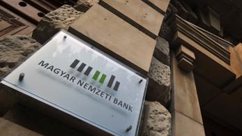 Egyre hízik a jegybanki államkötvény-állomány