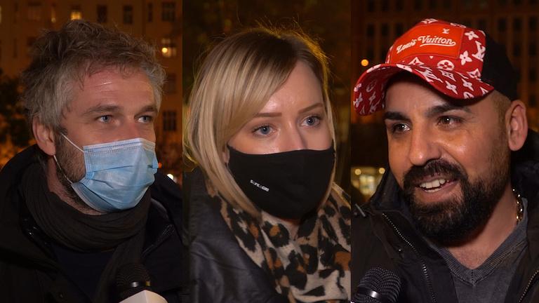 Így viselik az emberek a járványügyi intézkedéseket