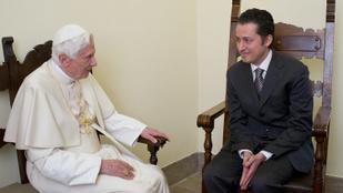 Meghalt XVI. Benedek személyi inasa, a Vatileaks-botrány fő érintettje