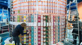 Március helyett május végén tartják meg a jövő évi lipcsei könyvvásárt