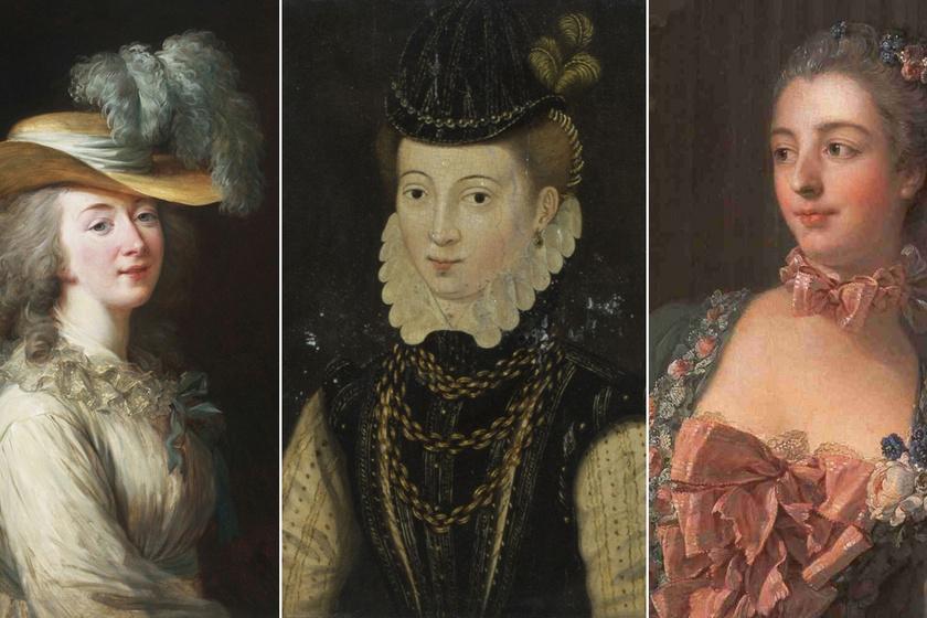 Kvíz: kinek a szeretője volt Madame de Pompadour? Teszteld, mennyire ismered a királyok ágyasait
