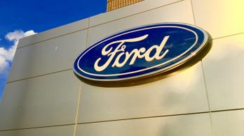 Vakcinaszállító fagyasztókat rendelt meg a Ford