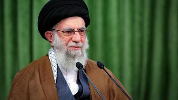 Iráni atomprogram: Hamenei szkeptikusan áll a Nyugattal tervezett újabb tárgyalásokhoz