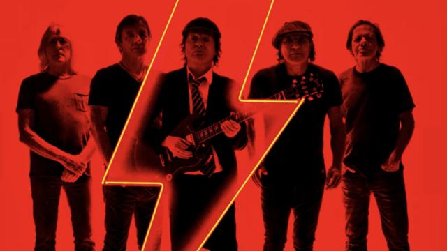 AC/DC - Power Up interjú