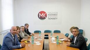 Formálódik Felvidéken az egységes magyar párt