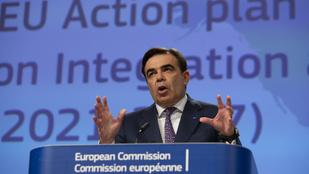 Így segítené az Európai Bizottság a bevándorlók beilleszkedését