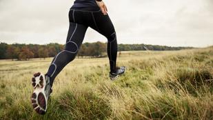 5 + 1 ok, ami miatt többet árthat a futás, mint amennyit használ