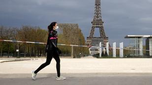 Franciaországban szombattól oldanak a korlátozásokon, december közepén vége a karaténnak