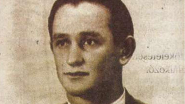A Szűcs-per: a kivégzett válogatott futballista