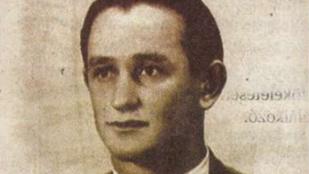 A kivégzett futballista