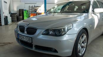 BMW német házaspártól: 1,5 millió javításra, eddig...