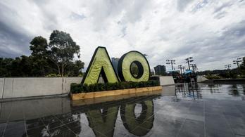 Egy-két hetet csúszhat az Australian Open rajtja
