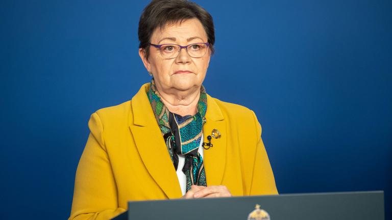 Müller Cecília: Ahogy nő a gyerekek életkora, úgy nő köztük a fertőzöttek száma is
