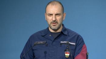 Operatív Törzs: tegnap már 60 napra zártak be egy budapesti sörözőt