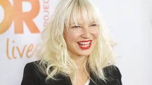 Még meg sem jelent, de máris óriási felháborodást keltett Sia autistákról szóló filmje