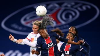 Nagyobb a demencia kockázata a női labdarúgóknál