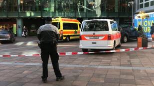 Dzsihadista támadás volt a svájci késelés