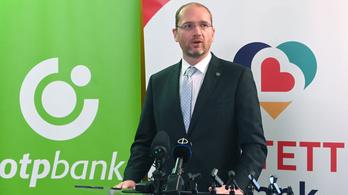 Zöld ajánlást kapnak a bankok