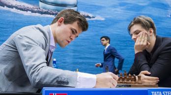 A sakkvilágbajnok volt tavaly a legjobban kereső e-sportoló