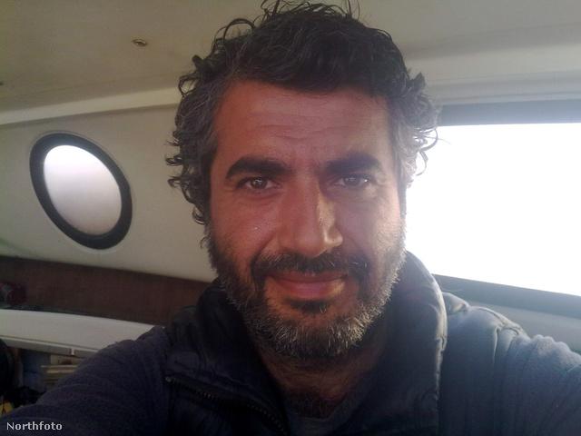 Ramazan Noyan Culum - 4000 km-t hajózott
