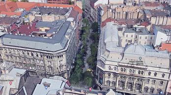 Halálos lakástűz a Semmelweis utcában