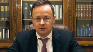 Szijjártó: Negyedóra alatt lezárult a gazdaságvédelmi pályázat