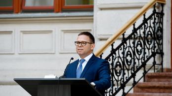 Fürjes Balázs: Nem kell bevetni Közép-Európa legszebb férfi felsőtestét