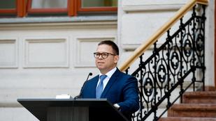 Fürjes Balázs megmentené a 153 éves Főkertet