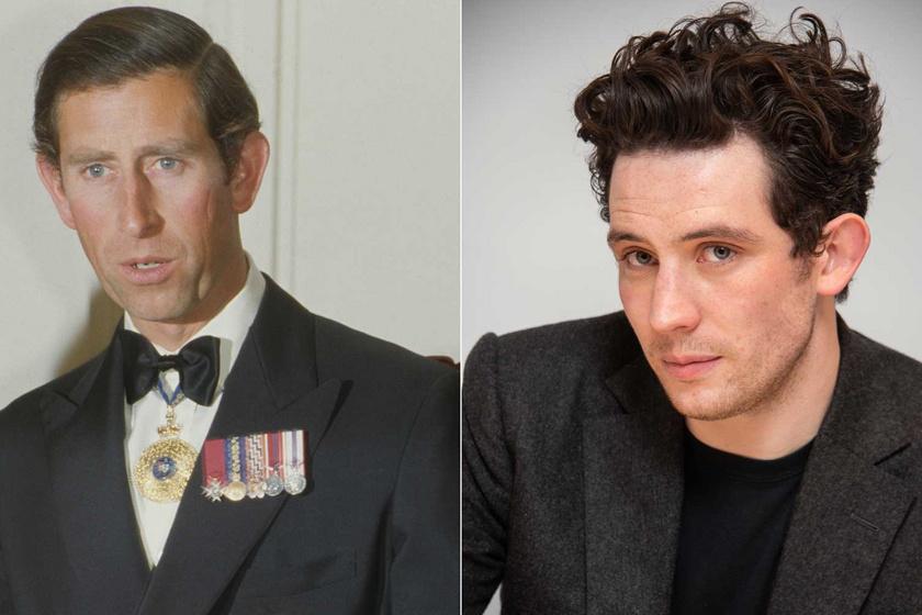 Károly herceg csúnyán bánt Dianával A korona című sorozatban - Az őt alakító színész ezért utálta szerepét