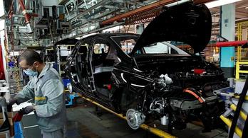 Felújító és visszaforgató üzem lesz a régi Renault üzemből